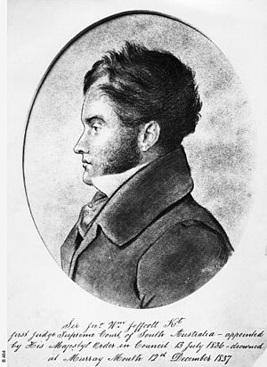 John Jeffcott - Sir John William Jeffcott