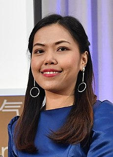 Sirikan Charoensiri human rights attorney