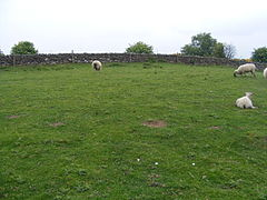 Site of Milecastle 23
