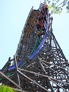 The Joker (Six Flags Discovery Kingdom)