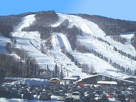 Stoneham Mountain Resort