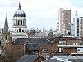 Skyline, Nottingham - geograph.org.uk - 1577919.jpg