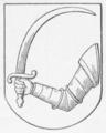 Slavs Herreds våben 1648.png