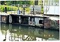 Sluis en brug over kanaal Schoten-Turnhout t.h.v. Sint-Jozef - 345064 - onroerenderfgoed.jpg