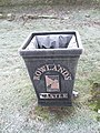 Smarter than the average bin - geograph.org.uk - 1118765.jpg