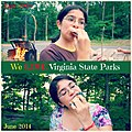 Smore memories june 2008 to june 2014 smores BC and OC Virginia State Parks collage (15760804109).jpg