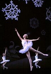 Balet Louskáček