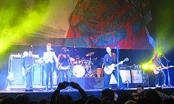 Social Distortion 2011-12-11 05
