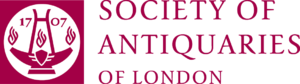 Society of Antiquaries of London - Image: Society of Antiquaries of London logomark