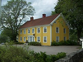 Boplatslmningar, kolningsgropar och tjrdalar - Kalmar lns