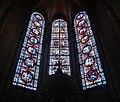 Soissons Cathédrale Saint-Gervais-et-Protais Innen Chorumgang Buntglasfenster 1.jpg