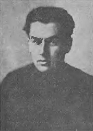 Solomon Gotthilf - Solomon Gotthilf