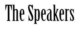 Los Speakers image