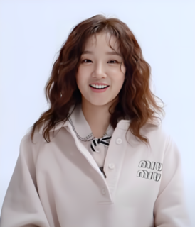 Song Yuqi Chinese singer