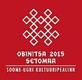 Soome-ugri kultuuripealinn 2015 logo.jpg