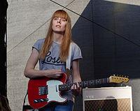 Sophia Poppensieker (Tonbandgerät) (Rio-Reiser-Fest Unna 2013) IMGP8165 smial wp.jpg