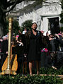 Soprano Kathleen Battle sings The Lord's Prayer.jpg