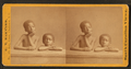 South Carolina Cherubs (after Rafael), Charleston, S.C, by Barnard, George N., 1819-1902.png