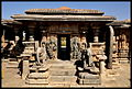 Southern entrance to the Bucesvara Temple.JPG