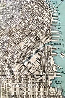 San Francisco Belt Railroad - Wikipedia