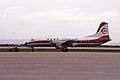 Southwest Air Lines NAMC YS-11A-213 (JA8775 2158) (9482825511).jpg