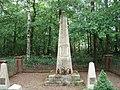 Sowjetische Kriegsgräberstätte am Neustädter See bei Neustadt-Glewe 27-05-2016 01.jpg
