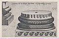 Speculum Romanae Magnificentiae- Ionic Base MET DP870181.jpg