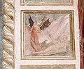 Spinello aretino, s. antonio abate 03 il santo nei rovi per scacciare il demonio.JPG