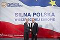 Spotkanie premiera z kandydatkami Platformy Obywatelskiej do Parlamentu Europejskiego (14172265873).jpg