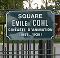 Square Émile-Cohl, Paris 12.jpg