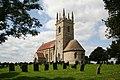 St.Andrew's church, Sempringham - geograph.org.uk - 526890.jpg