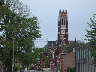 St. Liborius Church and Buildings