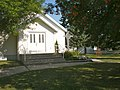 St. Mary's Anglican Church, Vegreville 01.jpg