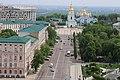 St. Michael's Golden-Domed Monastery in Kiev 20190505-5.jpg
