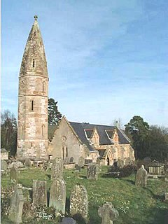 St. Michaels Church, Llanyblodwel - geograph.org.uk - 159806.jpg