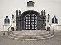 St. Olovs Church front entrance full.JPG