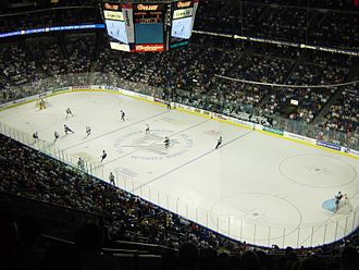 2012–13 NHL season - Tampa Bay Times Forum