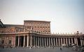 St. Peter's Square, Rome - panoramio (1).jpg