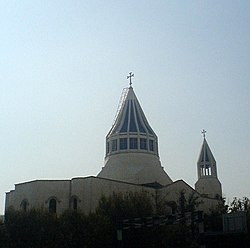 St. Sarkis Church, Tehran.jpg