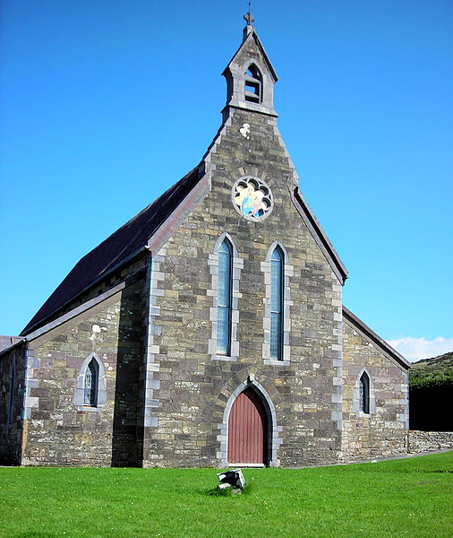 File:St. Vincent's Catholic Church, Kerry, Ireland.jpg