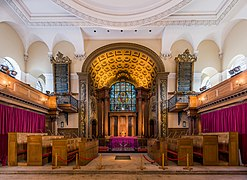 St Alfege Church 2, Greenwich, London, UK - Diliff.jpg