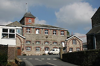 St Austell Brewery - St Austell Brewery