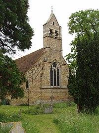 St Barnabas Church, Horton-cum-Studley - geograph.org.uk - 179173.jpg