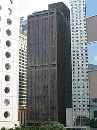 St. George's Building