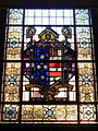St James' Church, Sydney - the Broughton window.JPG