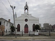 St James AME NOLA Front 4.JPG