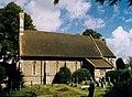 St John the Baptist, Kidmore End - geograph.org.uk - 1549444.jpg