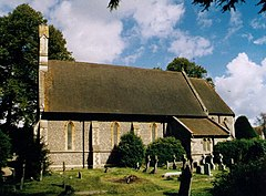 St John the Baptist, Kidmore End - geograph.org.uk - 1549444.jpg