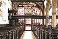 St John the Evangelist, New Briggate, Leeds - East end - geograph.org.uk - 1333391.jpg