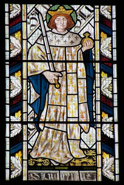 Archivo: St Louis IX.jpg